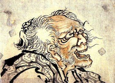 葛飾北斎は世界で一番有名な日本人だった。その画狂人の生涯に迫る。