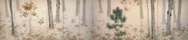 日本美術界のラファエロ、天才菱田春草の偉業とは?