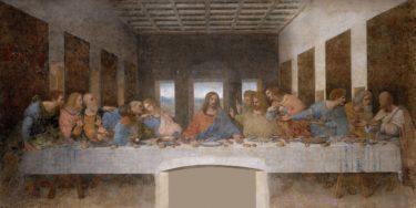 「最後の晩餐」はなぜ剥落してしまったのか?