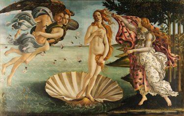 美術検定(4級)練習問題〜西洋美術編1(ルネサンス〜近代絵画)〜